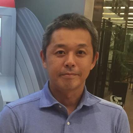 Kenjiro Nishii