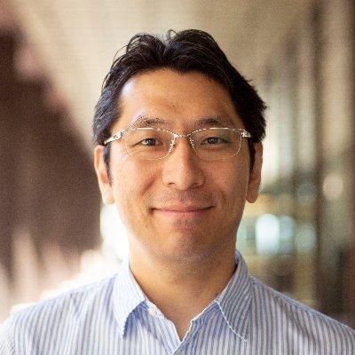 Takashi Okita