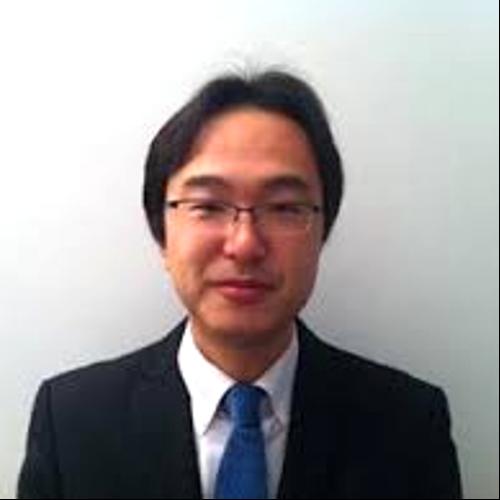 Akira Nozaki