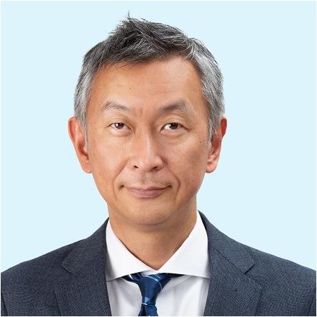 Masaaki Matsuhashi