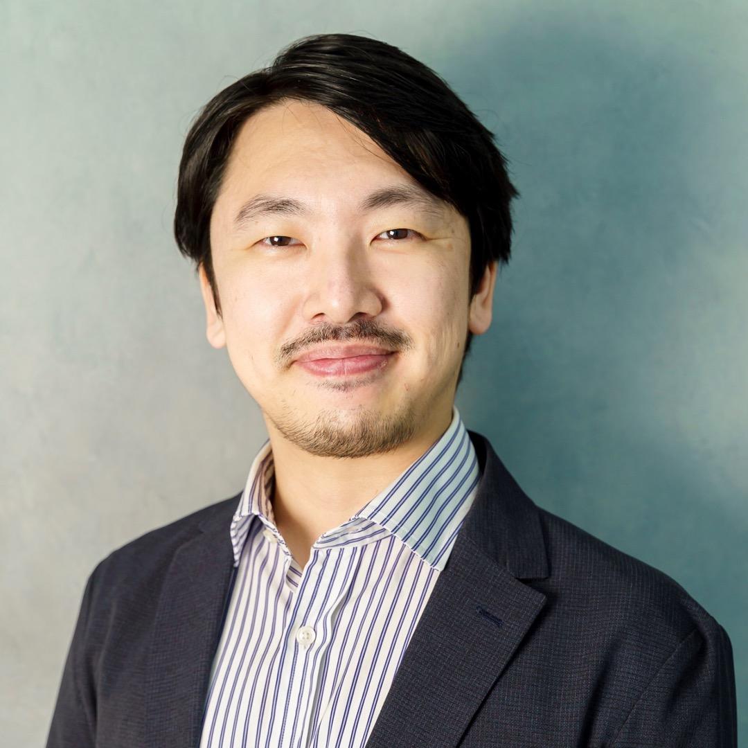 Shuichi Takeda