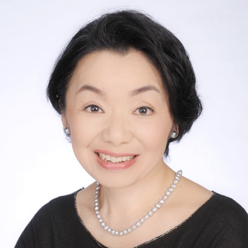 Naomi Takegoshi