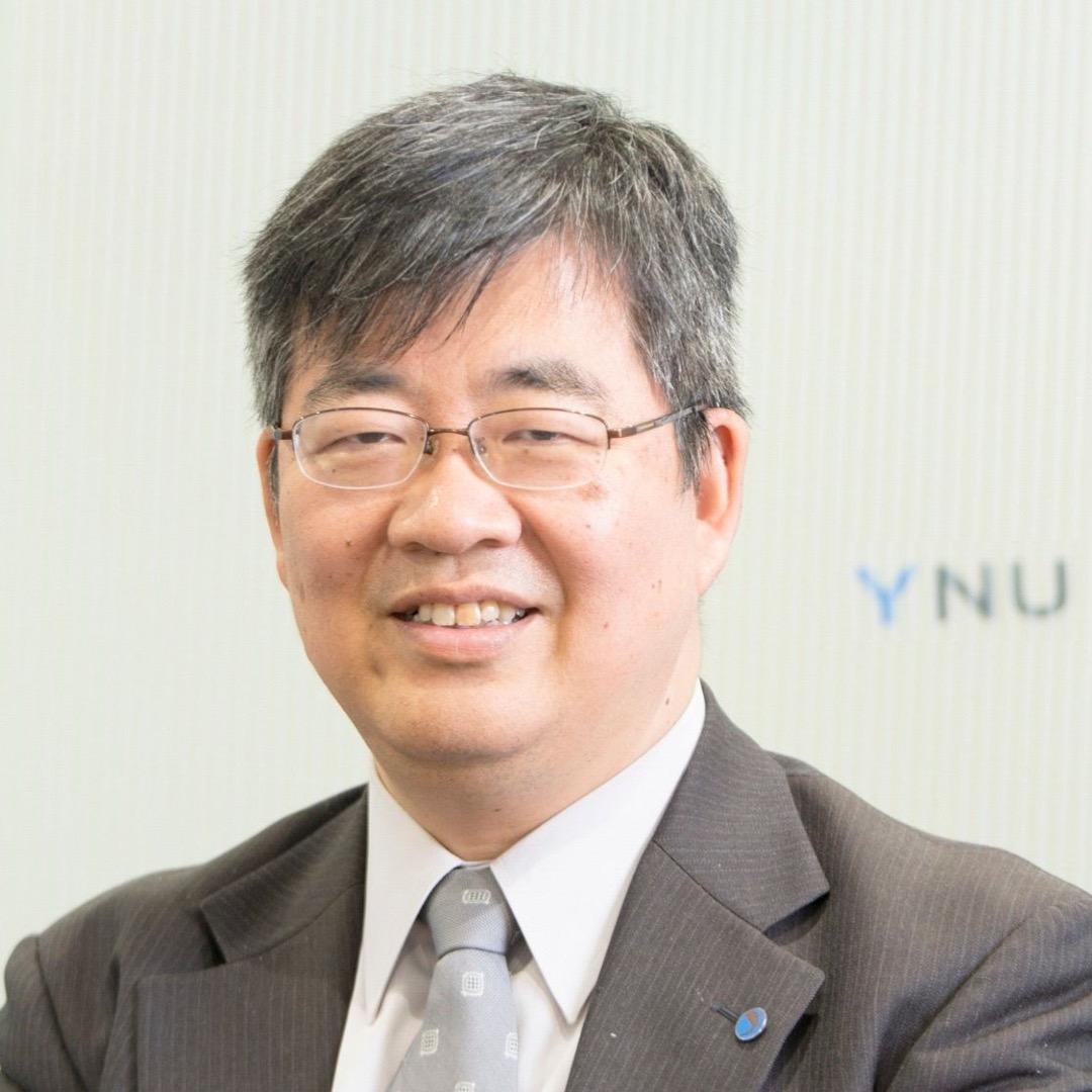 Fumihiko Nakamura